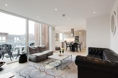Appartement de vacances 1390590 pour 6 personnes , London-Kensington and Chelsea