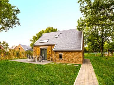 Gemütliches Ferienhaus : Region Maastricht für 6 Personen