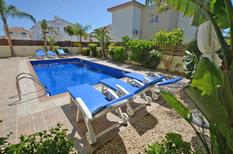 Holiday home 1390624 for 6 persons in Agia Napa