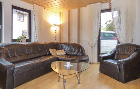 Für 2 Personen: Hübsches Apartment / Ferienwohnung in der Region Eifel