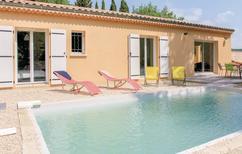 Rekreační dům 1390672 pro 8 osob v Valaurie