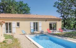 Rekreační dům 1390673 pro 8 osob v Valaurie