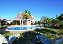 Holiday home 1390687 for 12 persons in Silves