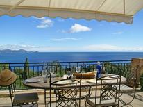 Ferienhaus 1390697 für 8 Personen in Les Issambres