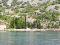 Ferienwohnung 1390713 für 3 Personen in Jablanac
