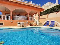 Holiday apartment 1390741 for 3 persons in Bolnuevo