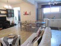 Holiday apartment 1390756 for 3 adults + 1 child in Kalamata