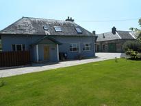 Ferienhaus 1390772 für 6 Personen in Blacklunans
