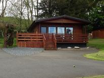 Rekreační byt 1390804 pro 4 osoby v Creebridge