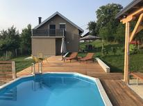 Holiday home 1390977 for 6 persons in Donja Zelina
