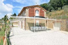 Ferienhaus 1391103 für 8 Personen in Petrognano