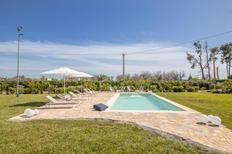 Ferienhaus 1391170 für 7 Personen in Matino