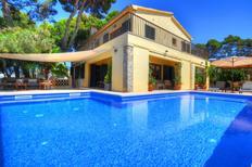 Ferienhaus 1391188 für 7 Personen in Can Pastilla