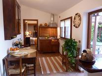 Appartamento 1391197 per 2 adulti + 1 bambino in Castiglione della Pescaia
