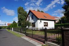 Vakantiehuis 1391204 voor 4 volwassenen + 2 kinderen in Ustronie Morskie
