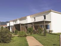 Holiday home 1391231 for 6 persons in Poggio-Mezzana