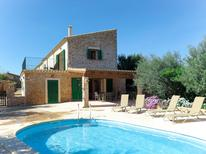 Holiday home 1391252 for 6 persons in Cala d'Or