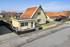 Holiday apartment 1391401 for 6 persons in Skagen