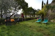 Appartamento 1391466 per 4 adulti + 1 bambino in Panzano in Chianti