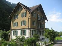 Rekreační byt 1391529 pro 2 osoby v Wolfenschiessen