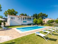 Holiday home 1391532 for 8 persons in Cala Blava