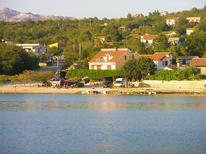 Ferienwohnung 1391560 für 3 Personen in Novigrad