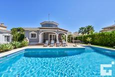 Vakantiehuis 1391578 voor 6 personen in Calpe