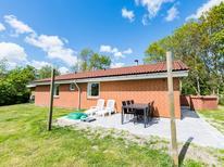 Maison de vacances 1391770 pour 5 personnes , Jegum-Ferieland