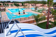 Holiday home 1391841 for 4 adults + 2 children in Portiragnes-Plage