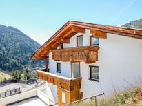 Holiday home 1391930 for 10 persons in Flirsch