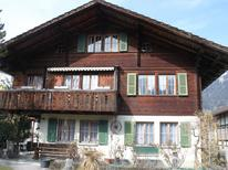 Ferienwohnung 1391931 für 6 Personen in Adelboden