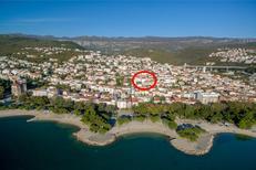 Ferielejlighed 1391940 til 4 personer i Crikvenica