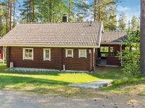 Vakantiehuis 1391956 voor 6 personen in Nilsiä