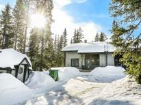 Holiday home 1391957 for 6 persons in Pudasjärvi