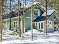 Holiday home 1391958 for 6 persons in Pudasjärvi