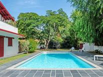 Rekreační dům 1391960 pro 8 osob v Bidart