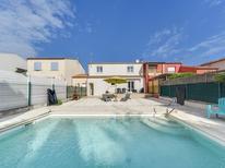 Ferienhaus 1391963 für 6 Personen in Aigues-Mortes