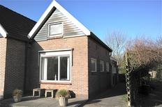 Holiday home 1392037 for 3 persons in Bergen aan Zee