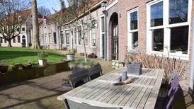 Holiday apartment 1392043 for 4 persons in Hoorn