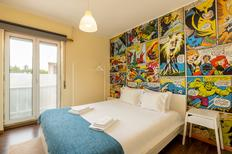 Holiday apartment 1392107 for 8 persons in Matosinhos