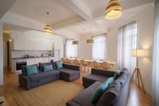 Mieszkanie wakacyjne 1392120 dla 16 osób w Porto