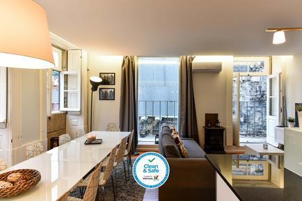 Für 14 Personen: Hübsches Apartment / Ferienwohnung in der Region Portugal