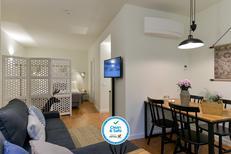Studio 1392136 voor 4 personen in Porto
