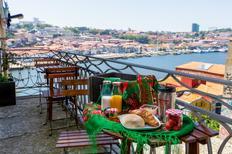 Appartement 1392140 voor 3 personen in Porto