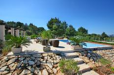 Holiday home 1392170 for 10 adults + 1 child in Mirca