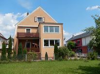 Appartement 1392201 voor 3 personen in Radolfzell am Bodensee-Markelfingen