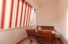 Appartement de vacances 1392221 pour 3 personnes , Mali Losinj