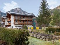 Appartement de vacances 1392279 pour 4 personnes , Wald im Pinzgau