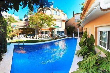 Für 7 Personen: Hübsches Apartment / Ferienwohnung in der Region Costa-del-Sol