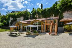 Holiday home 1392305 for 14 persons in Aubeterre-sur-Dronne